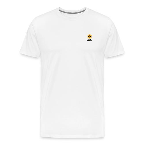 ABEILLE ATL SOUNDS - T-shirt Premium Homme