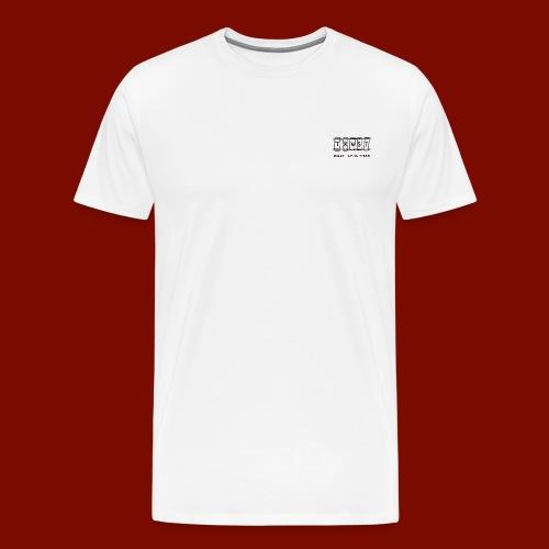 Brand TRNST png - T-shirt Premium Homme