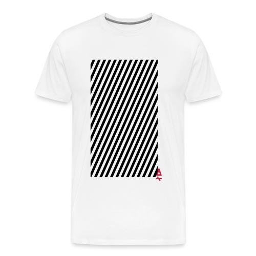 The A - Männer Premium T-Shirt