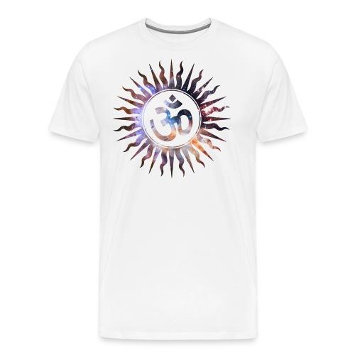 Om Mantra Symbol - Camiseta premium hombre