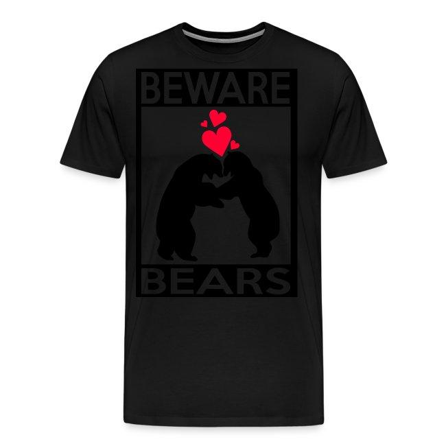 BEWARE BEARS