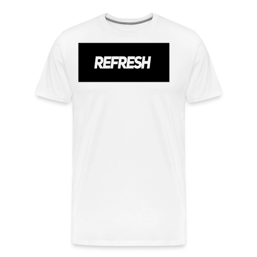 YEP - Men's Premium T-Shirt