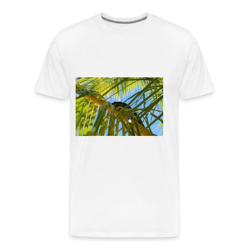 Camaleonte - Maglietta Premium da uomo