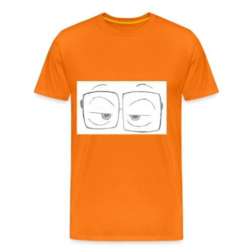 bad day - T-shirt Premium Homme