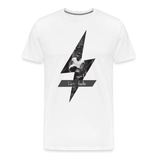 Foudre Motorcycle - Männer Premium T-Shirt