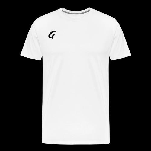 GameLife G - Men's Premium T-Shirt