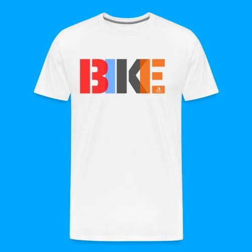 BIKE - Männer Premium T-Shirt