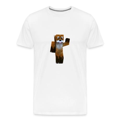 miniwave - Men's Premium T-Shirt