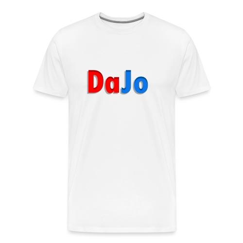 Naamloos-2 - Mannen Premium T-shirt