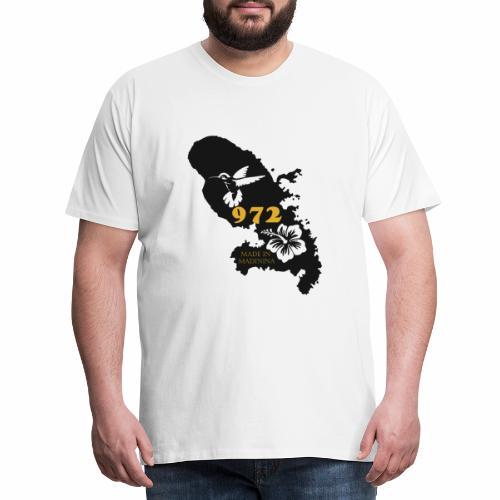 972 MADININA - T-shirt Premium Homme