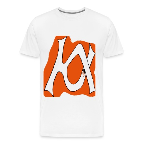 KX Smooth - Männer Premium T-Shirt