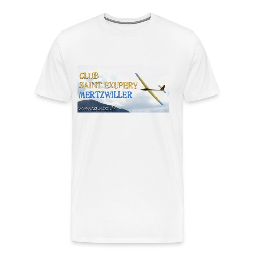 T shirt 2 transp png - T-shirt Premium Homme