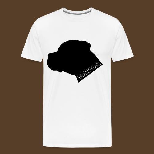 Boerboel - Männer Premium T-Shirt