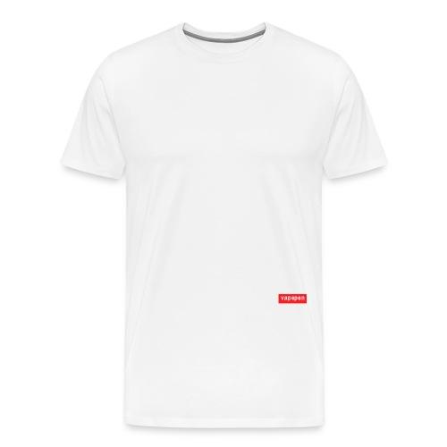 redvapepen - Männer Premium T-Shirt