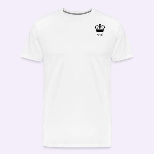 NxO - Men's Premium T-Shirt