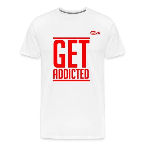 GAR3 - Men's Premium T-Shirt