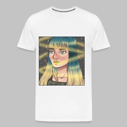 Sabliers étoilés - T-shirt Premium Homme
