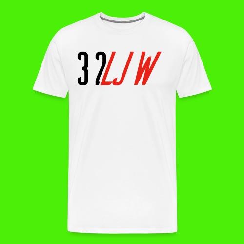 32-LJW - Men's Premium T-Shirt