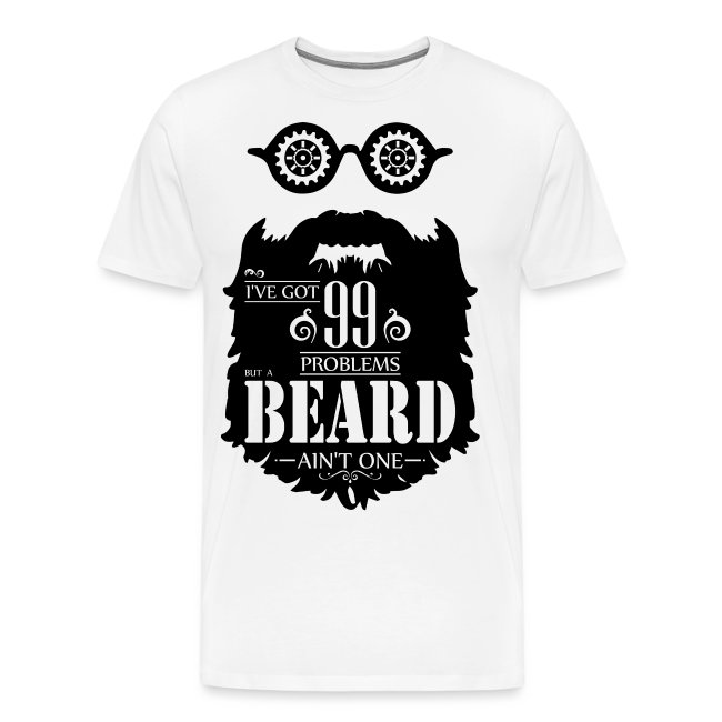 99 Problems Beard