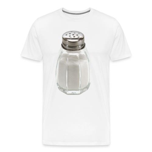 Salzig - Männer Premium T-Shirt