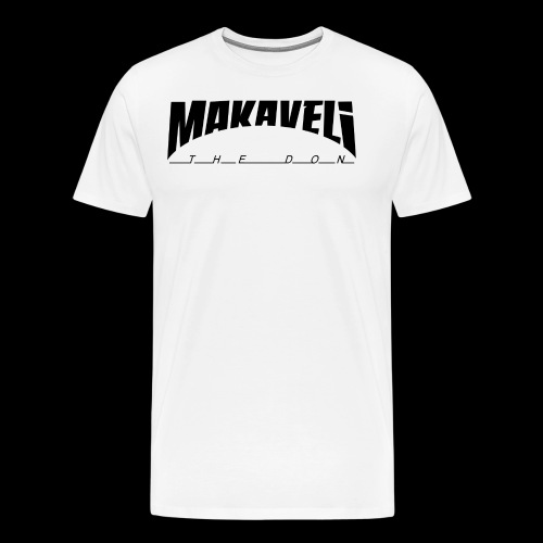 Makaveli the Don - Männer Premium T-Shirt