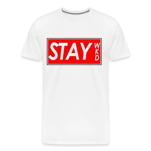 fdgdfgdfg png - Men's Premium T-Shirt