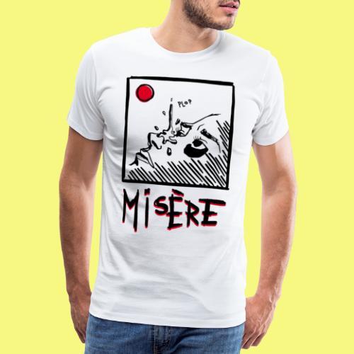 PLOP - T-shirt Premium Homme