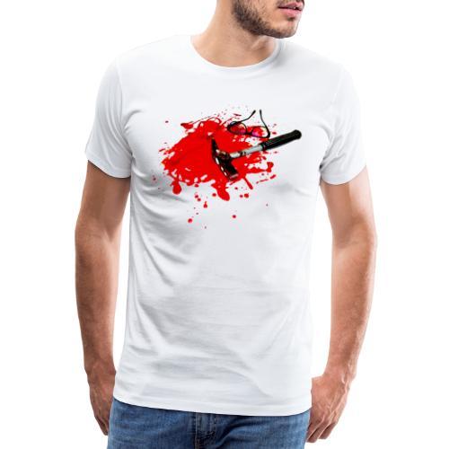 Tatort - Männer Premium T-Shirt