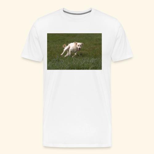 Zen cours - T-shirt Premium Homme
