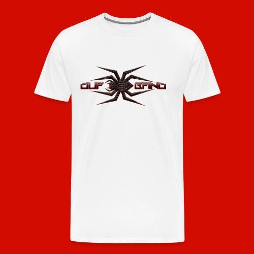 T-shirt Oufband - 2 couleurs - T-shirt Premium Homme