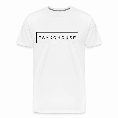 PSYKO HOUSE - Men's Premium T-Shirt