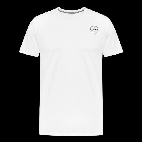 Fienie Vanes - Men's Premium T-Shirt