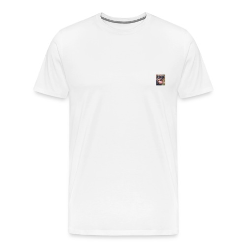 23231443 1021427326937018 - T-shirt Premium Homme