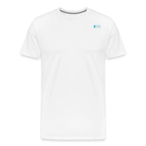 Janni sport - Herre premium T-shirt