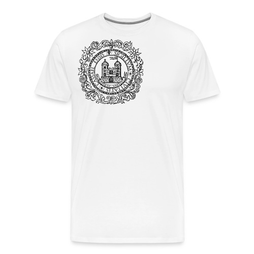Cashel Of The Kings - Men's Premium T-Shirt