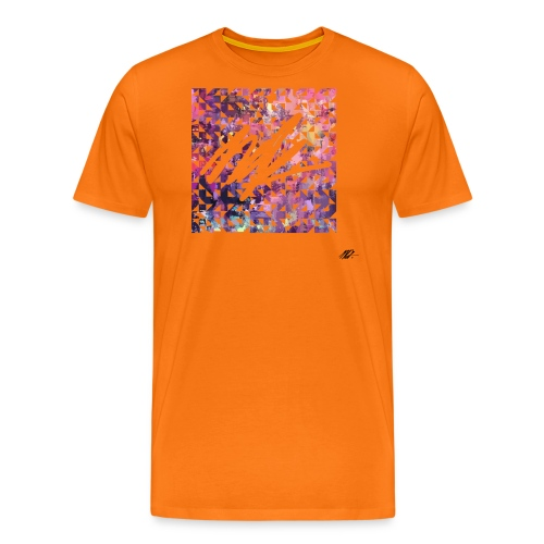 Pixl'ink by NSKdsign - T-shirt Premium Homme