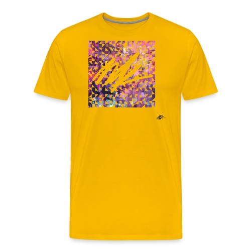Pixl'ink by NSKdsign - T-shirt Premium Homme