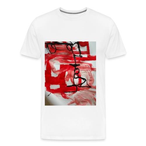 Obsession - Men's Premium T-Shirt