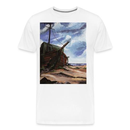 DasBoot - Männer Premium T-Shirt