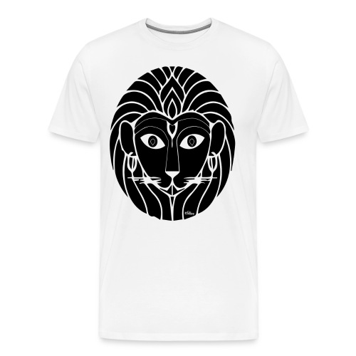 Narasimha T - Men's Premium T-Shirt