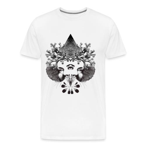 Mystical Cyclophate - Männer Premium T-Shirt