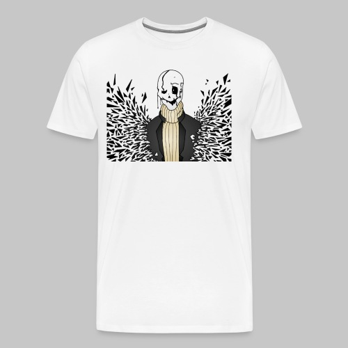 Grillby - T-shirt Premium Homme