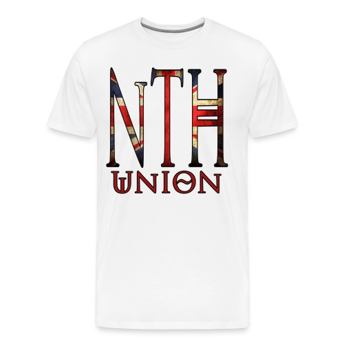 Nth Union - Men's Premium T-Shirt