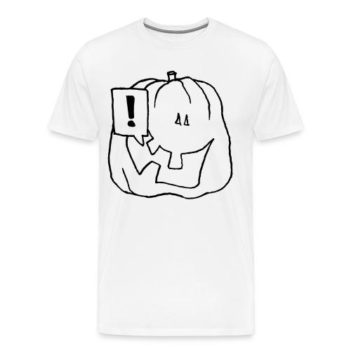Hey! Cinnk magazine - T-shirt Premium Homme