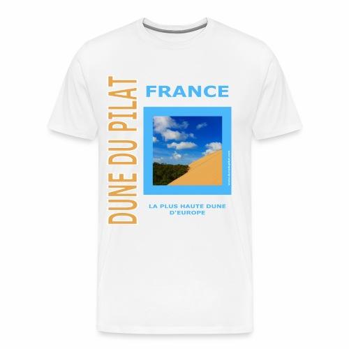 DUNE 2019 no 2 - Men's Premium T-Shirt