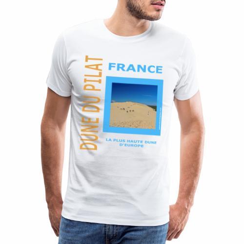 DUNE 2019 no 3 - Men's Premium T-Shirt