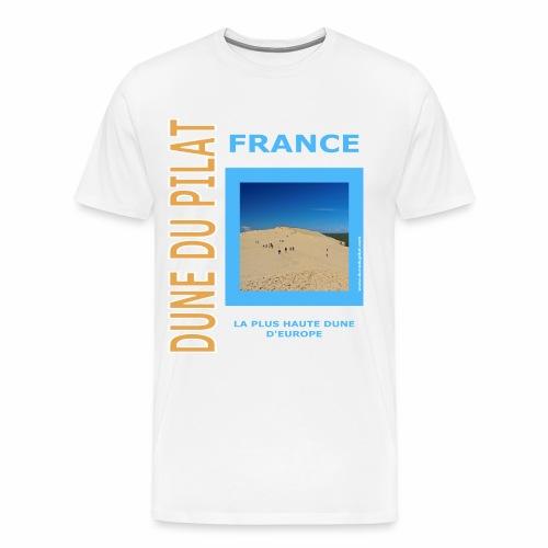 DUNE 2019 no 3 - Camiseta premium hombre