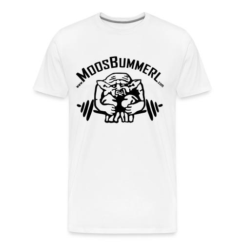 moosbummerl - Männer Premium T-Shirt