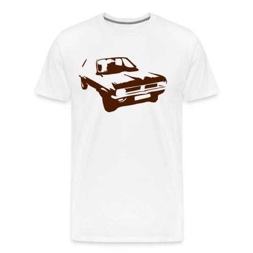 Viva - Men's Premium T-Shirt