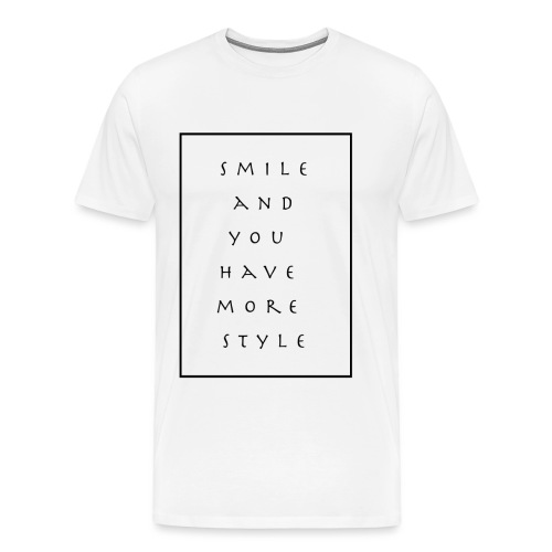 Fashion - Männer Premium T-Shirt